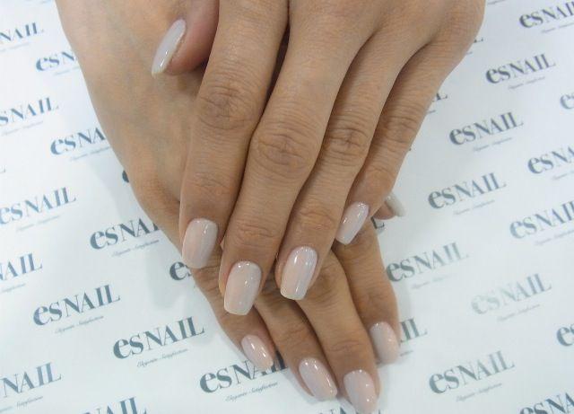 Squoval Nails Health Nails Acrylic Nails Nail Shapes