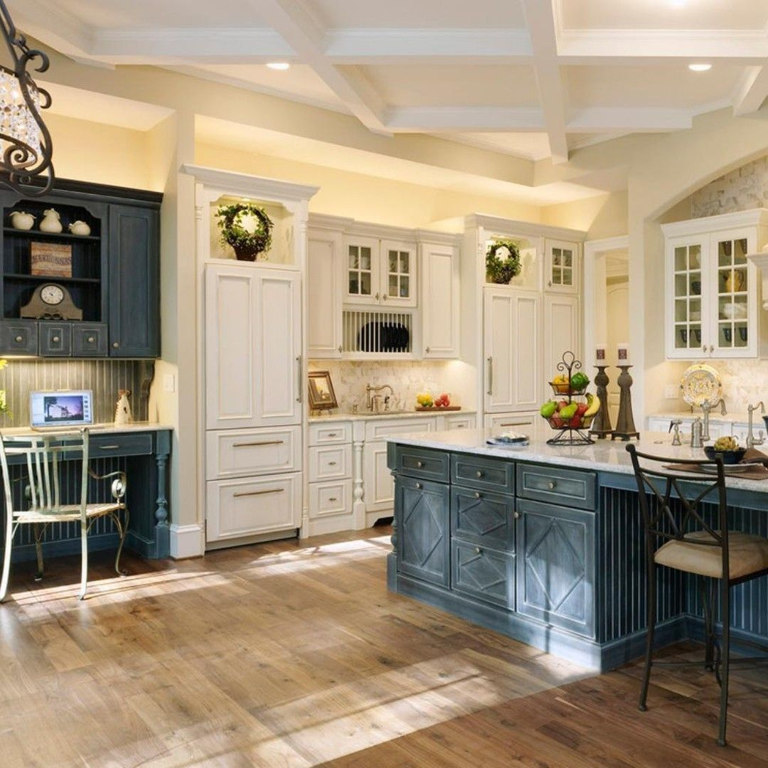These Amazing Looking Custom Cabinets Are Made Of Birch Wood With Matte Sheen And Heavy Gl Kitchen Remodel Cost Farmhouse Kitchen Remodel Cheap Kitchen Remodel