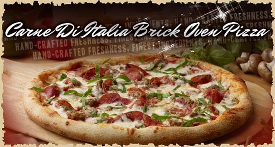 Pizza Franchises A Golden Business Opportunity