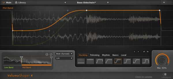 VolumeShaper v4 0 0 HAPPY NEW YEAR WiN MAC-R2R, pc-windows