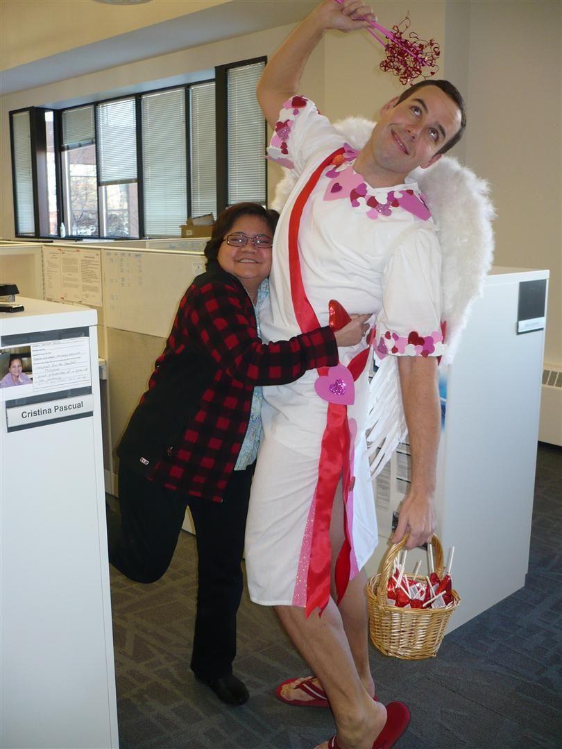Cupid Costume | Halloween costume | Pinterest | Cupid ...