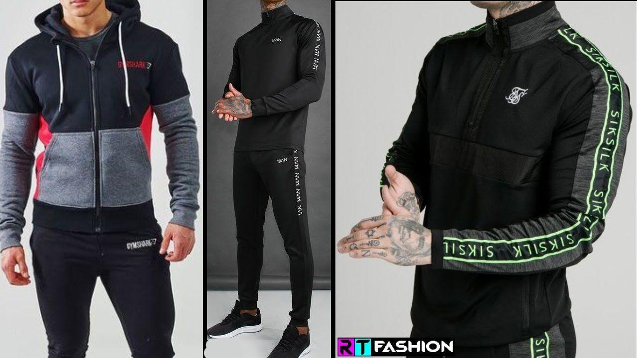 ترنجات رجالى تركي شتوى سيرفيت رياضى رجالى شتوى 2021 Fashion Motorcycle Jacket Jackets