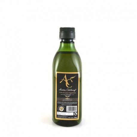Aceite De Oliva Virgen Extra Gourmet Para Ninos Aceitescalderay