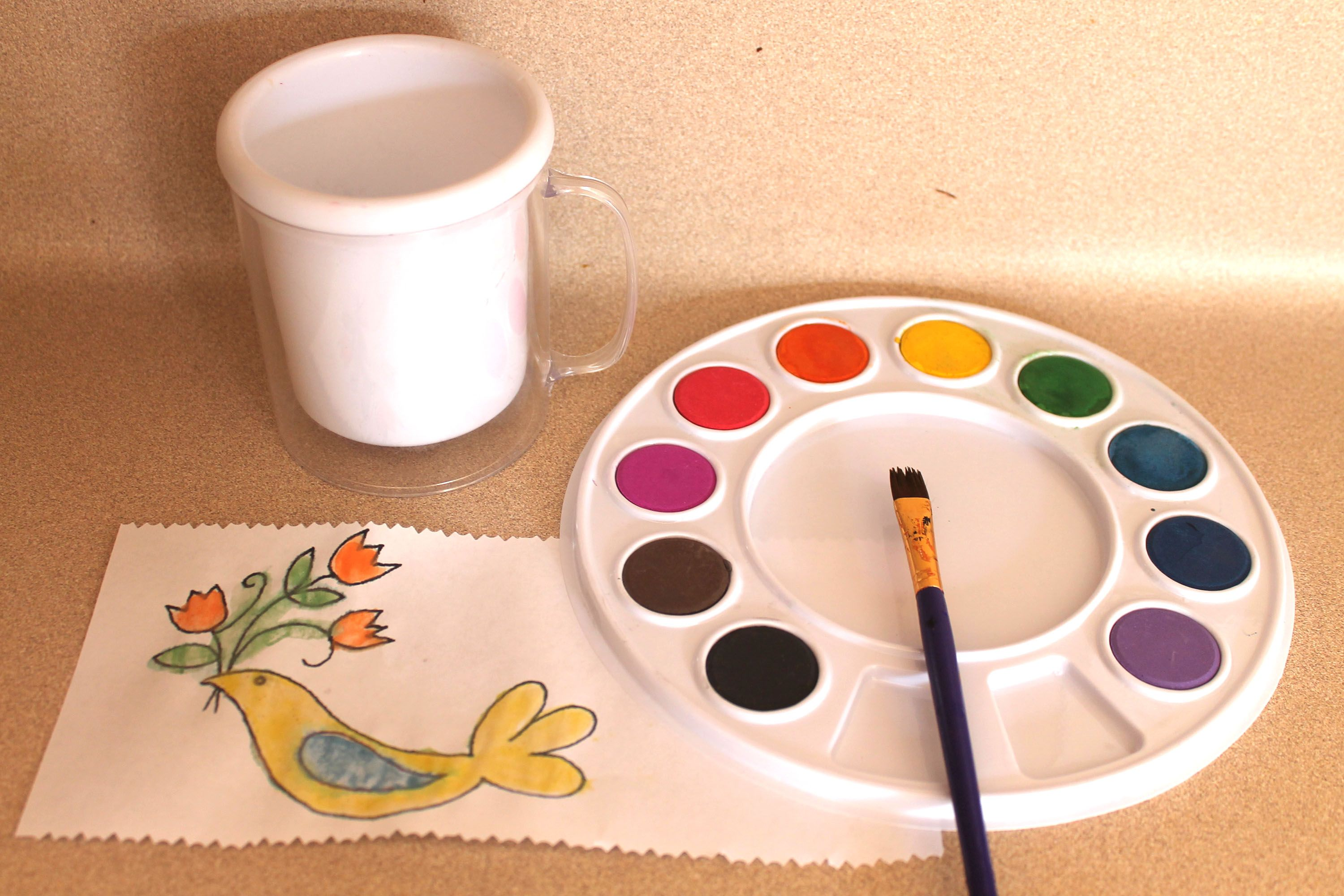 25++ Crafts for elderly to do at home information