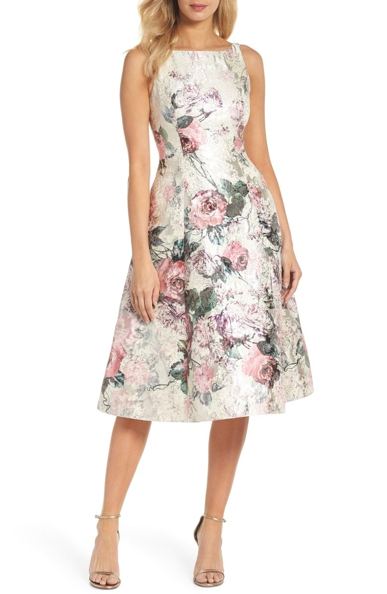 42+ Nordstrom tea length wedding guest dresses ideas in 2021