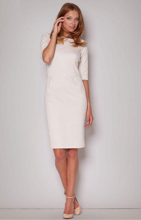 893536ee061 robe blanche mi longue droite - Recherche Google
