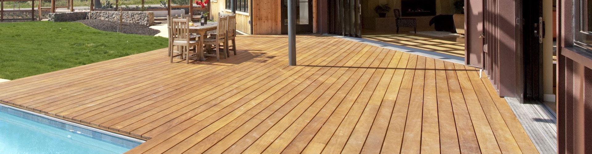Terrassenrechner Für Terrassendielen Und Holzfliesen Terrasse