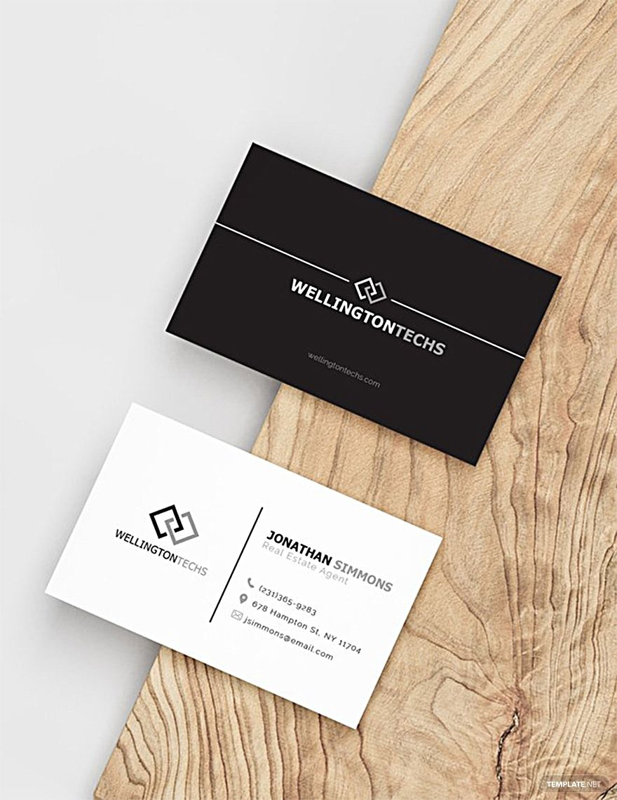 Free Blank Business Card Template Word Doc Psd Apple Mac Pages Illustrator Publisher Business Card Template Photoshop Business Card Template Psd Free Business Card Templates