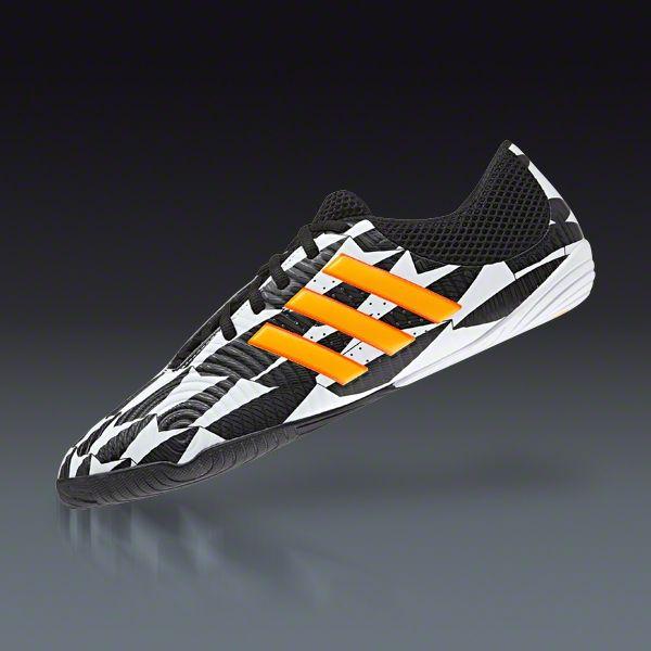 717fb32b8 adidas Freefootball Control Sala - Battle Pack Indoor Soccer Shoes ...
