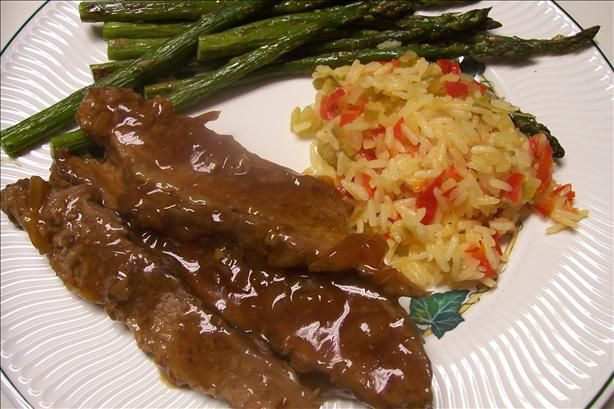 Teriyaki Beef Brisket for the Crock Pot   Recipe ...