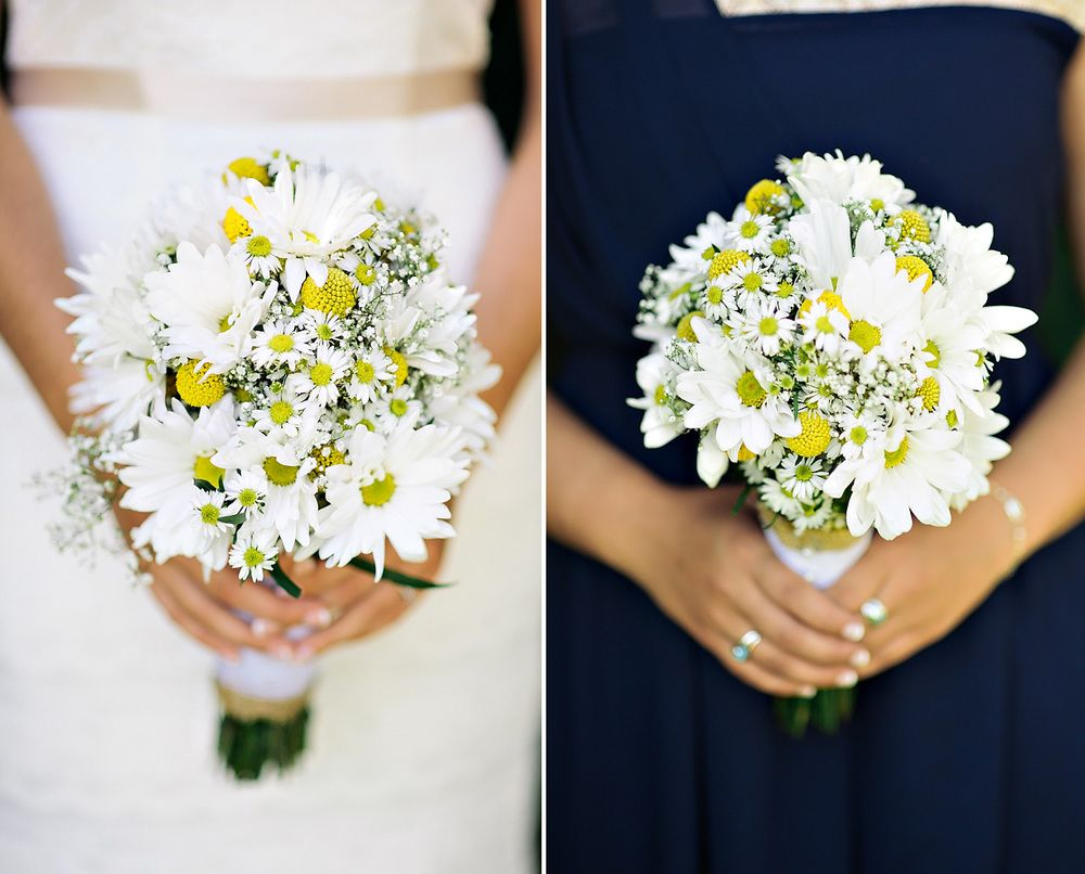 daisy bouquet wedding a diy vintage americana wedding in new jersey inspired by 3286