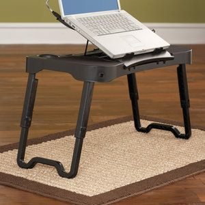 Mainstays Ez Fold Laptop Table I So Want One Home