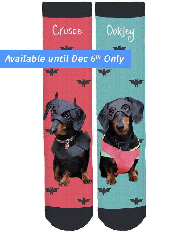 Crusoe Store Official Crusoe Celebrity Dachshund Merchandise