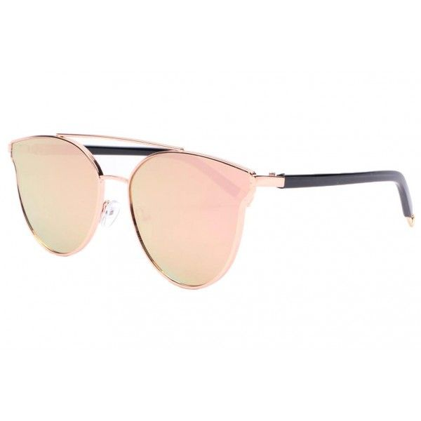 Tendance Tendance In Lunettes Lunette Rose Rose Soleil Miora 2018 Femme  Miroir wSgwIH7q 34abbea25405