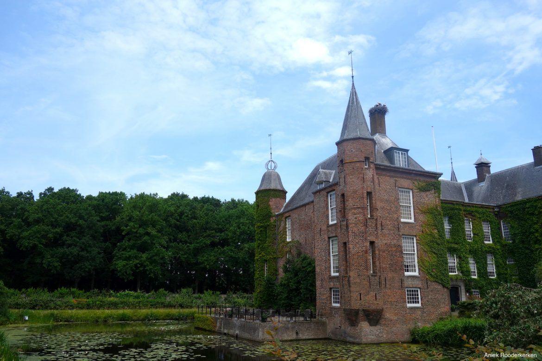 Wandelen langs de Vecht bij Slot Zuylen Avontuur op reis