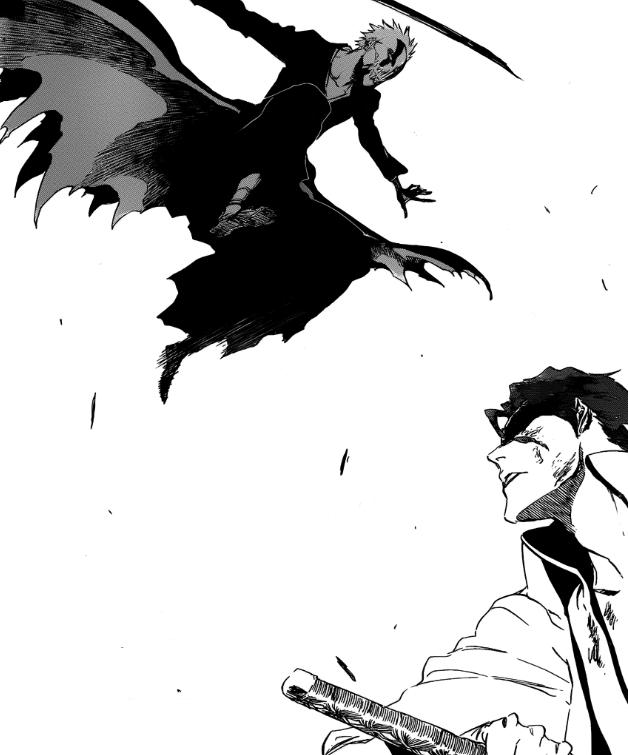 Ichigo vs Aizen | Bleach | Pinterest | Modelado, Tablero y Universo