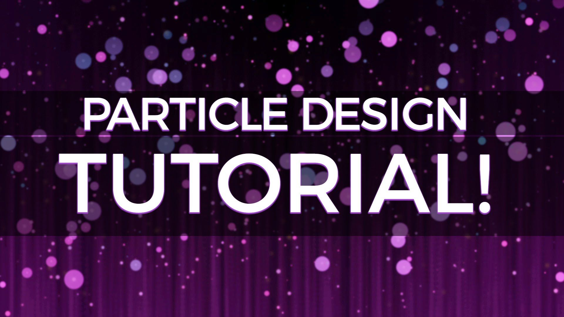 After effects particular tutorial create abstract particle after effects particular tutorial create abstract particle backgrounds video tutorialsecommerce baditri Choice Image
