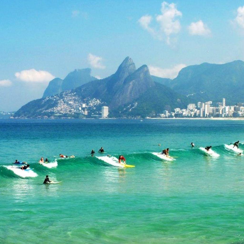 Rio de Janeiro, Brasil... #travel #travelinspiration #travelphotography #riodejaneiro #YLP100BestOf #wanderlust