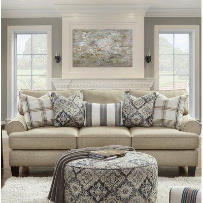 Latitude Run Guerande Sofa In 2020 Home Decor Home Affordable