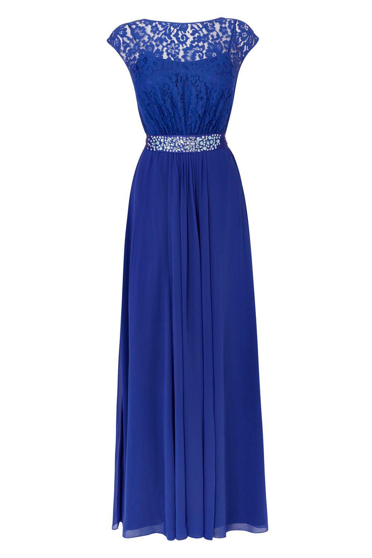 Royal Blue Coast prom dress   Prom dresses   Pinterest   Coast prom ...
