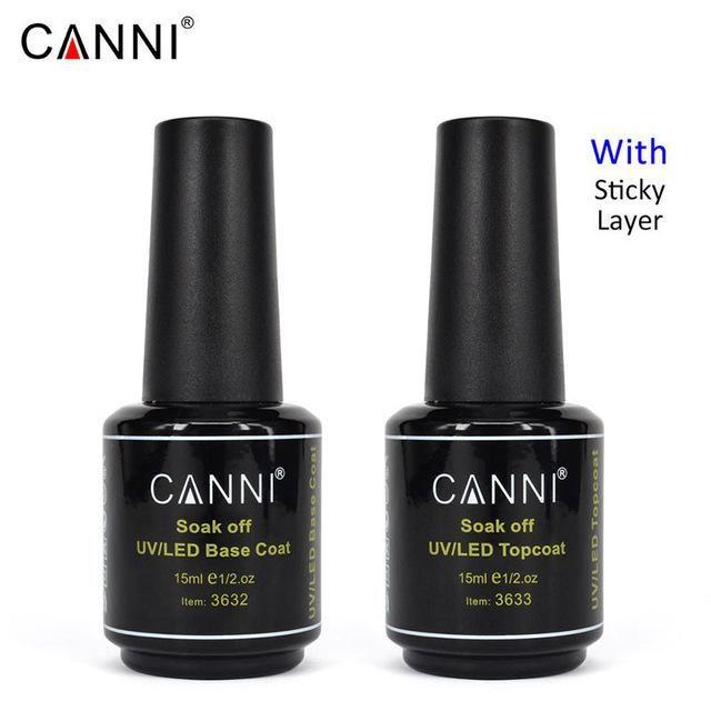 CANNI Gel Primer PH BOND No Acid Professional Nail Art Salon ...