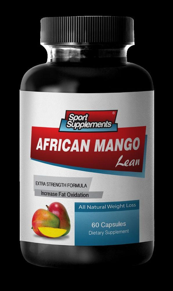 Pin On African Mango Extract