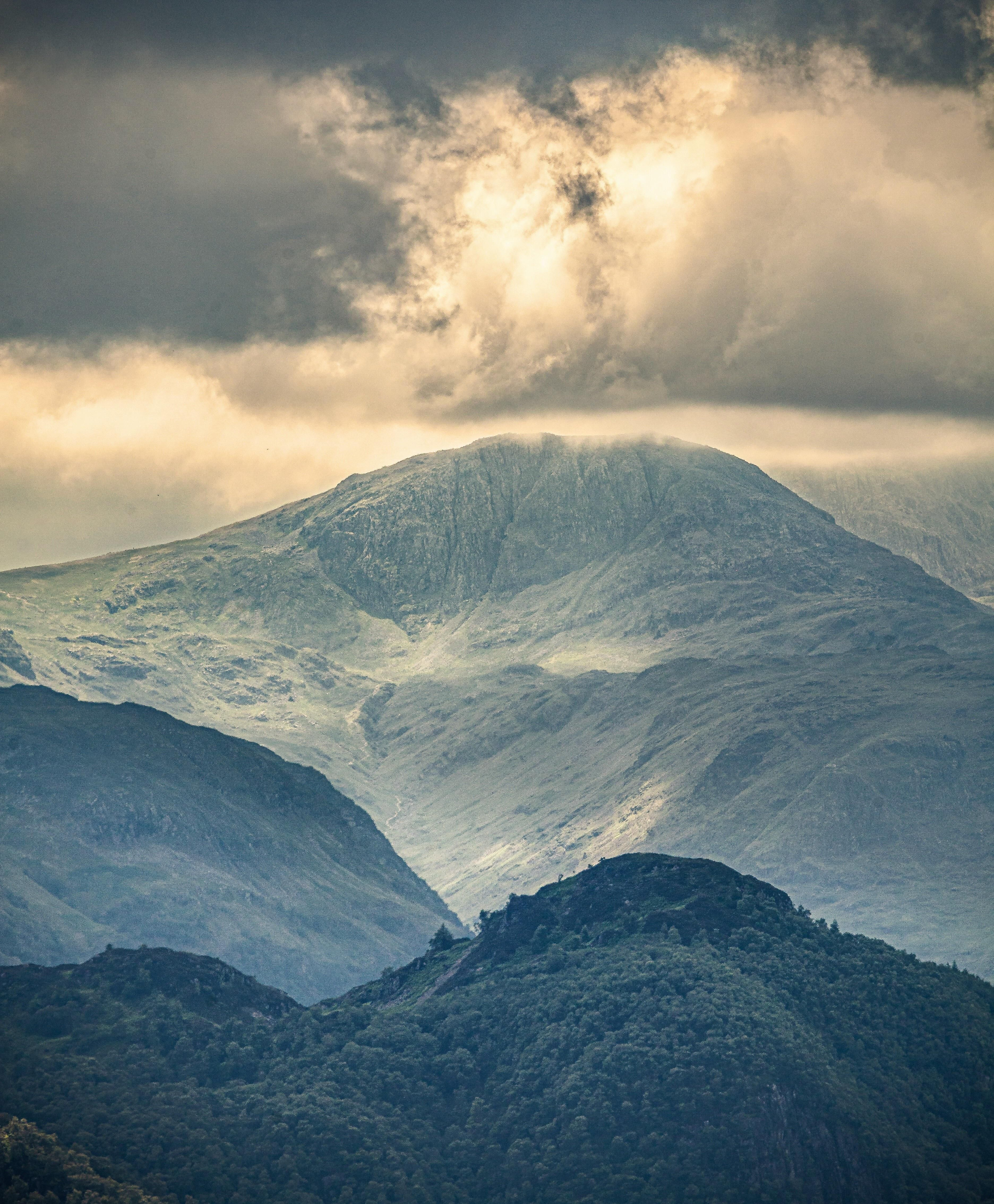 Oc Misty Mountains Of The Lake District In Northern England 3744x4534 Music Indieartist Chicago Lake District Mountains Misty