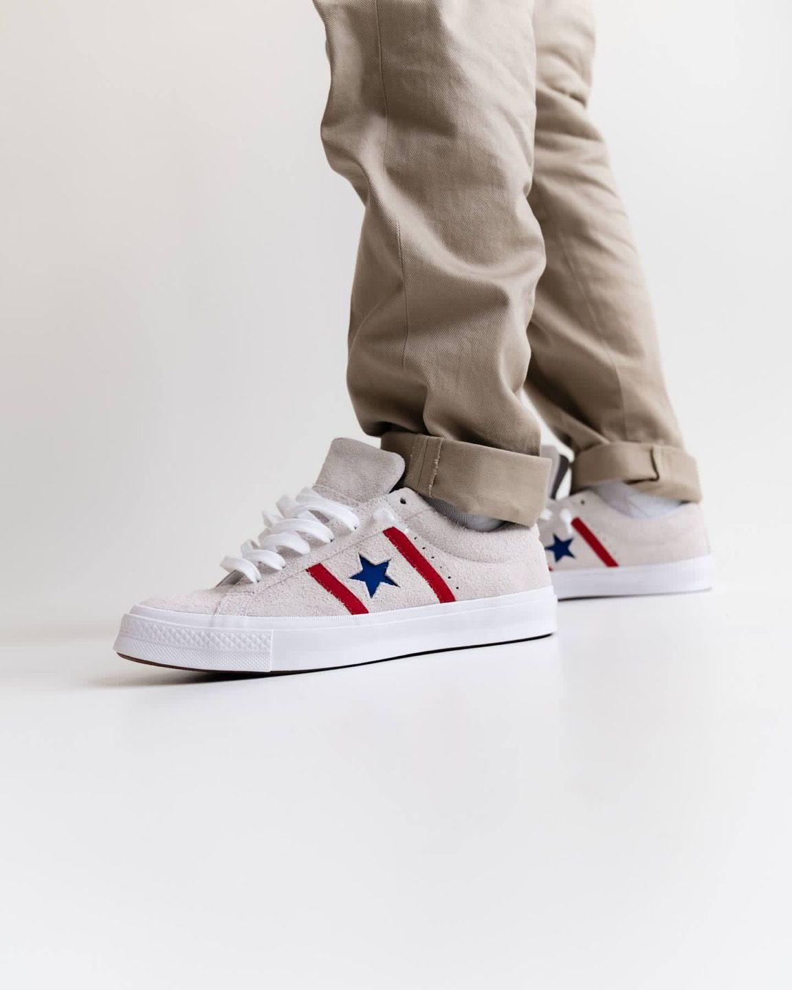 Converse One Star Ox in 2019 | Converse one star, Sneakers