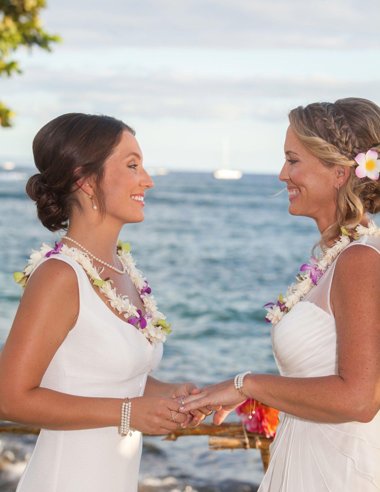 23 Super Cute Lesbian Wedding Ideas - BuzzFeed