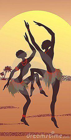 . #afrikanischerstil
