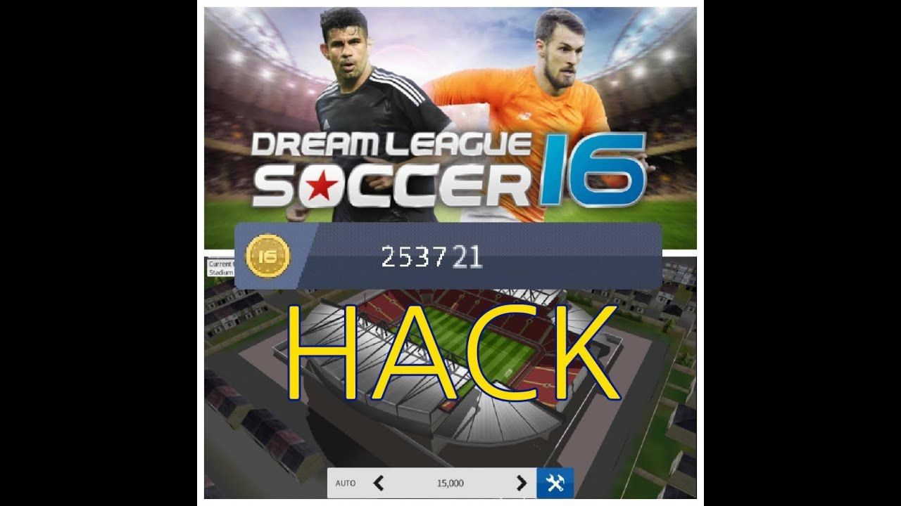 Dream League Soccer 2019 Hack And Cheats For Android And Ios
