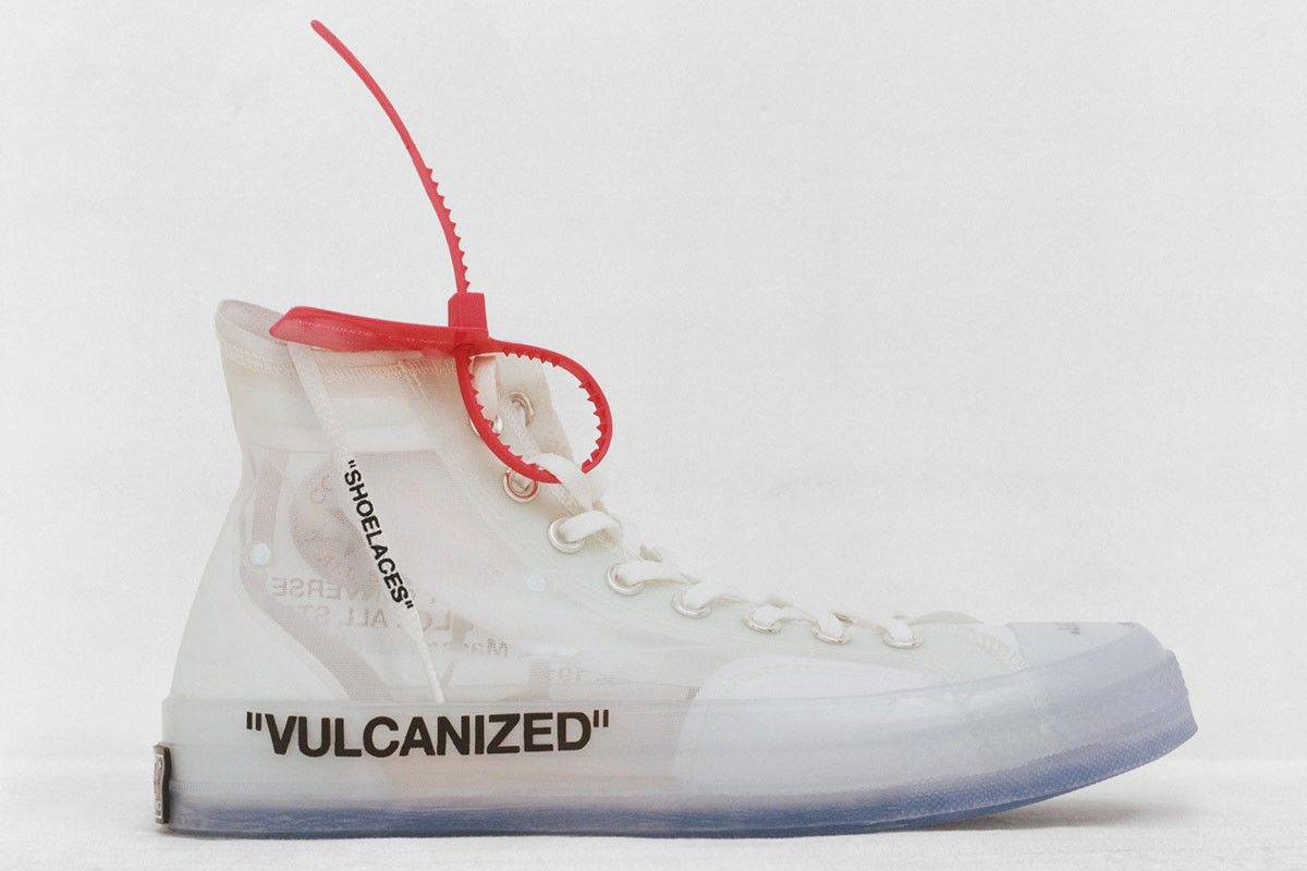 Ranking All 10 Virgil Abloh x Nike Sneakers From Worst to