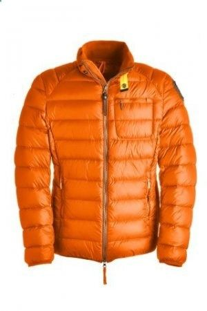 orange parajumper
