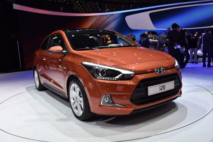 Hyundai i20 lexus cars hyundai geneva motor show