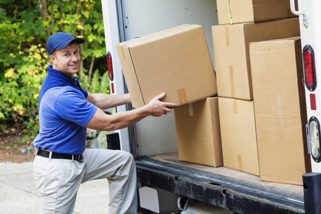 Hire labor for moving
