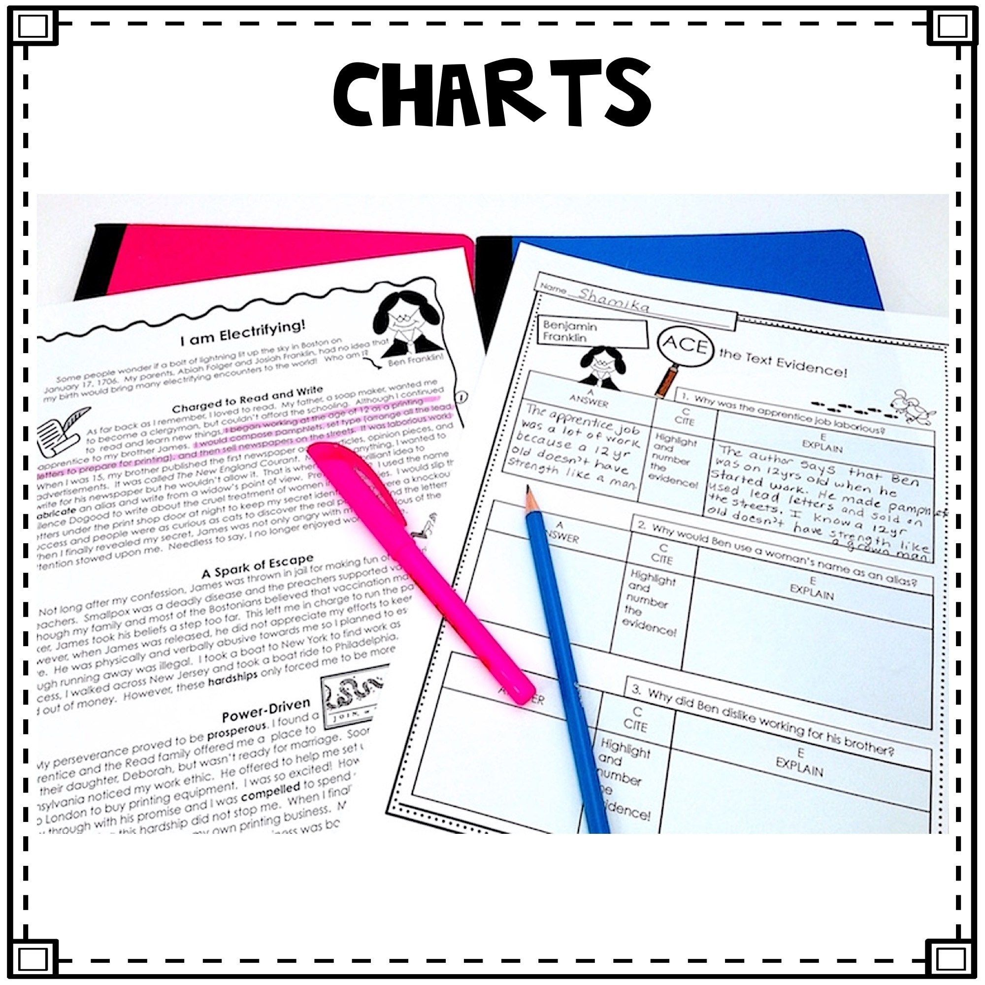 Step By Step Text Evidence Unit For Grades 4 6 Rockin Resources Reading Passages Text Evidence Text Evidence Activities [ 2000 x 2000 Pixel ]