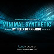 Minimal Synthetic from Loopmasters distributed by Loopmasters - http://www.audiobyray.com/product/samplepack-minimal-synthetic/ - Loopmasters, Sample Packs