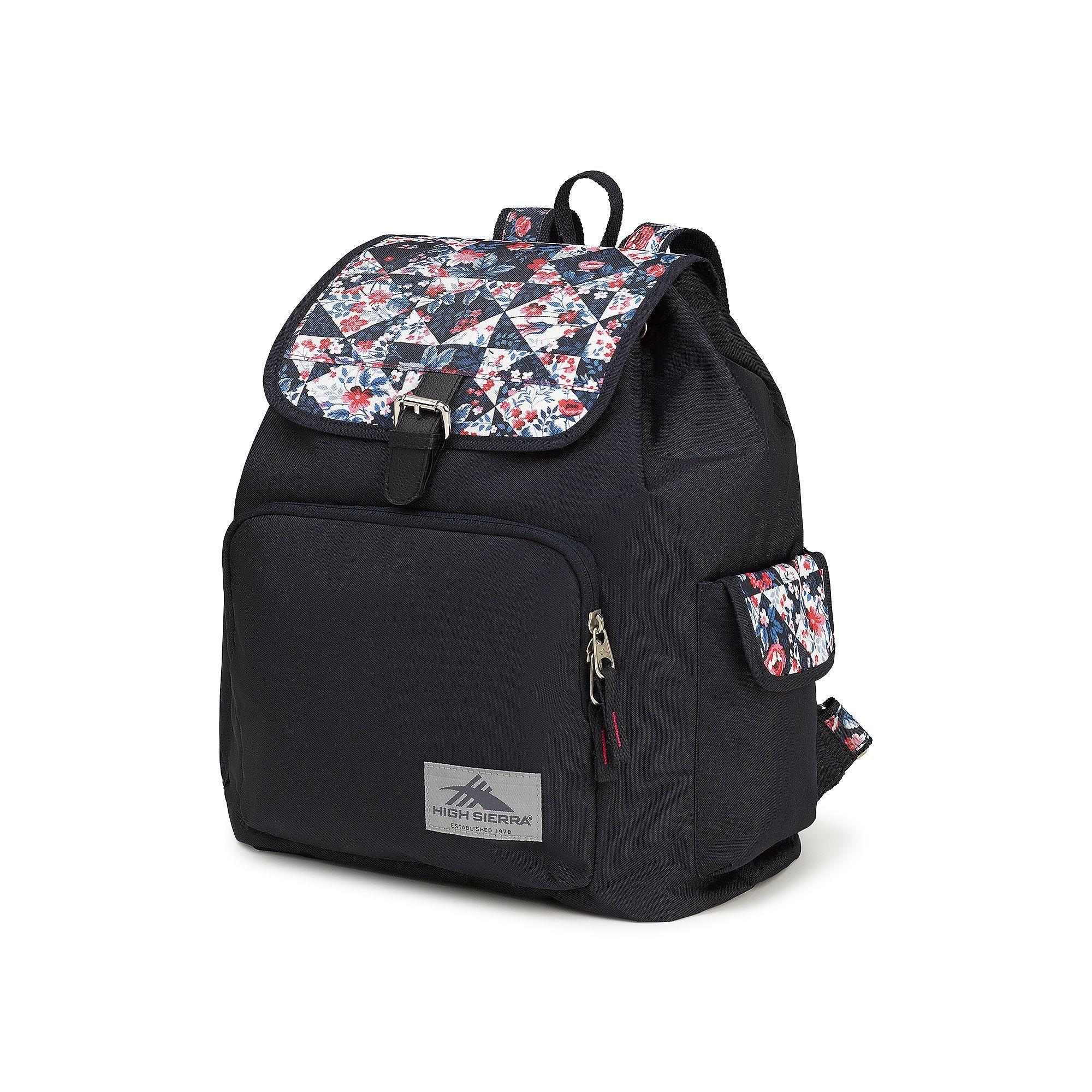 High Sierra Elly Backpack, Blue