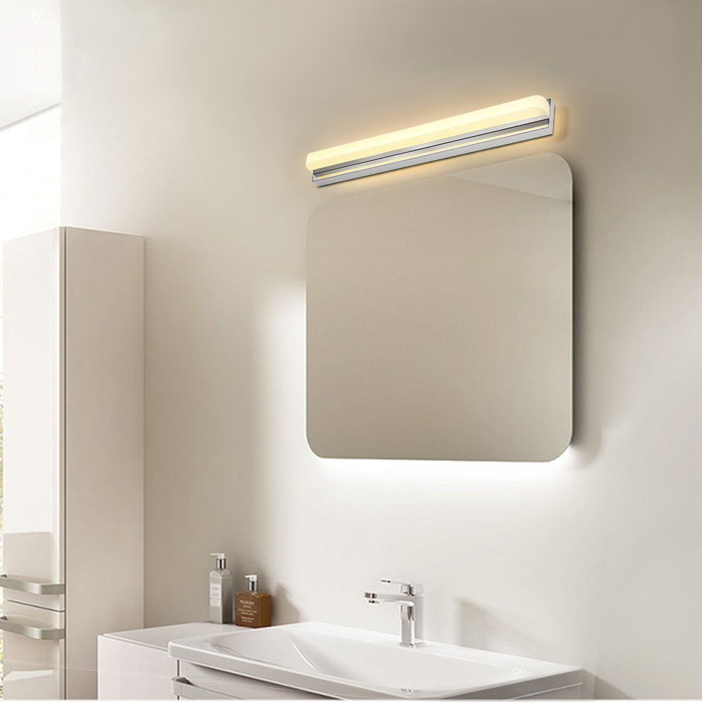 Led Bathroom Vanity Lights Bath Mirror Lamps Wall Lights Long