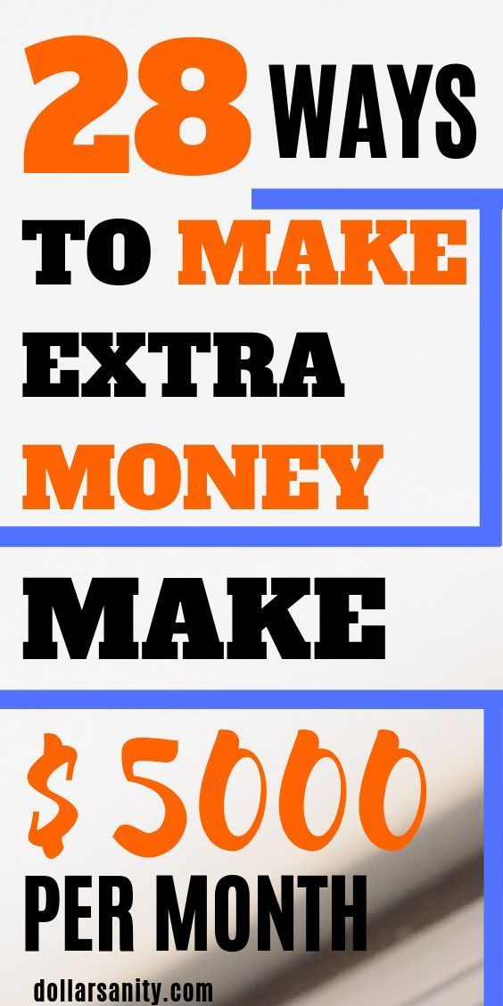 30 Ways to Earn Money Online From Home Without Investment | Dollarsanity