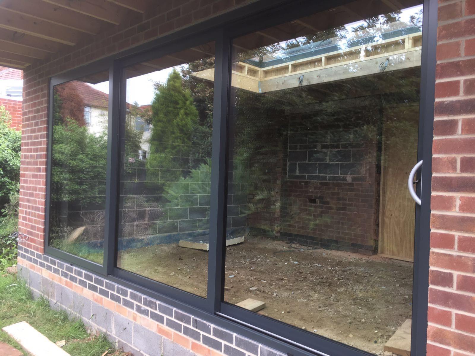 Windows In Nottingham Home Pinterest Sliding Patio Doors