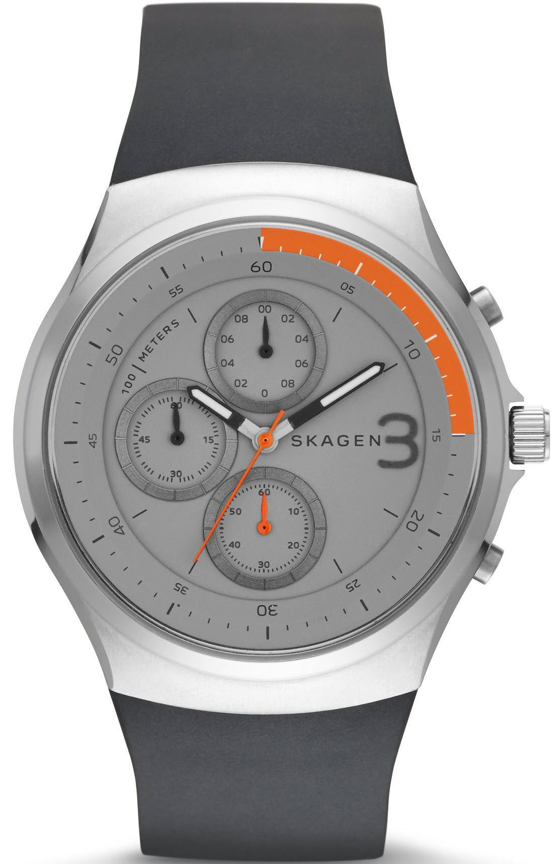 Skagen Watch Jennik Mens   Watches   Pinterest   Relógios e Ondas 1fee10b5b3