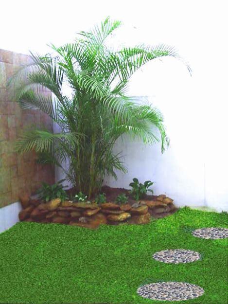 Jardines Clasicos 18 Ideas Y Fotos Con Imagenes Jardines Decoraciones De Jardin Jardin Con Palmeras