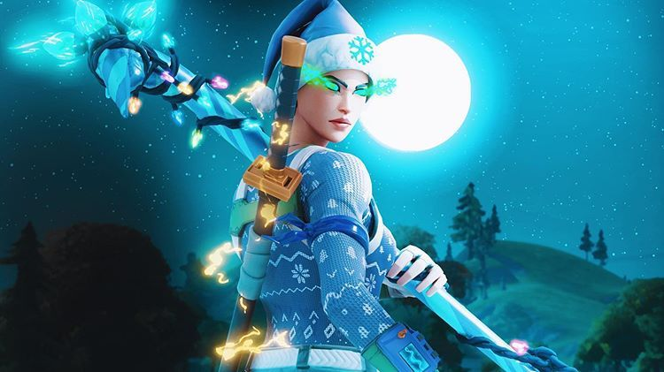 Pin On Gaming Wallpapers Cool edited fortnite wallpapers