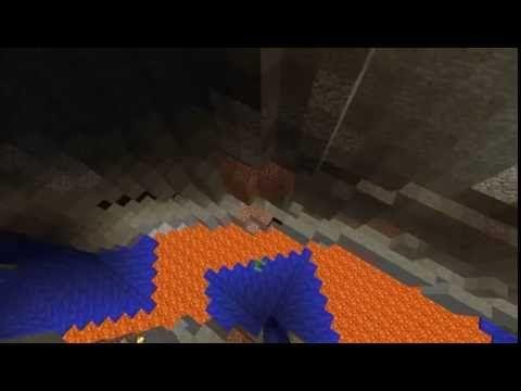 Minecraft en musique / La cuisson des monstres est parfaite