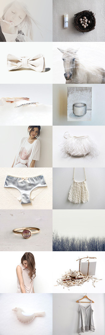 The First Light by Lucia Vils on Etsy--Pinned with TreasuryPin.com