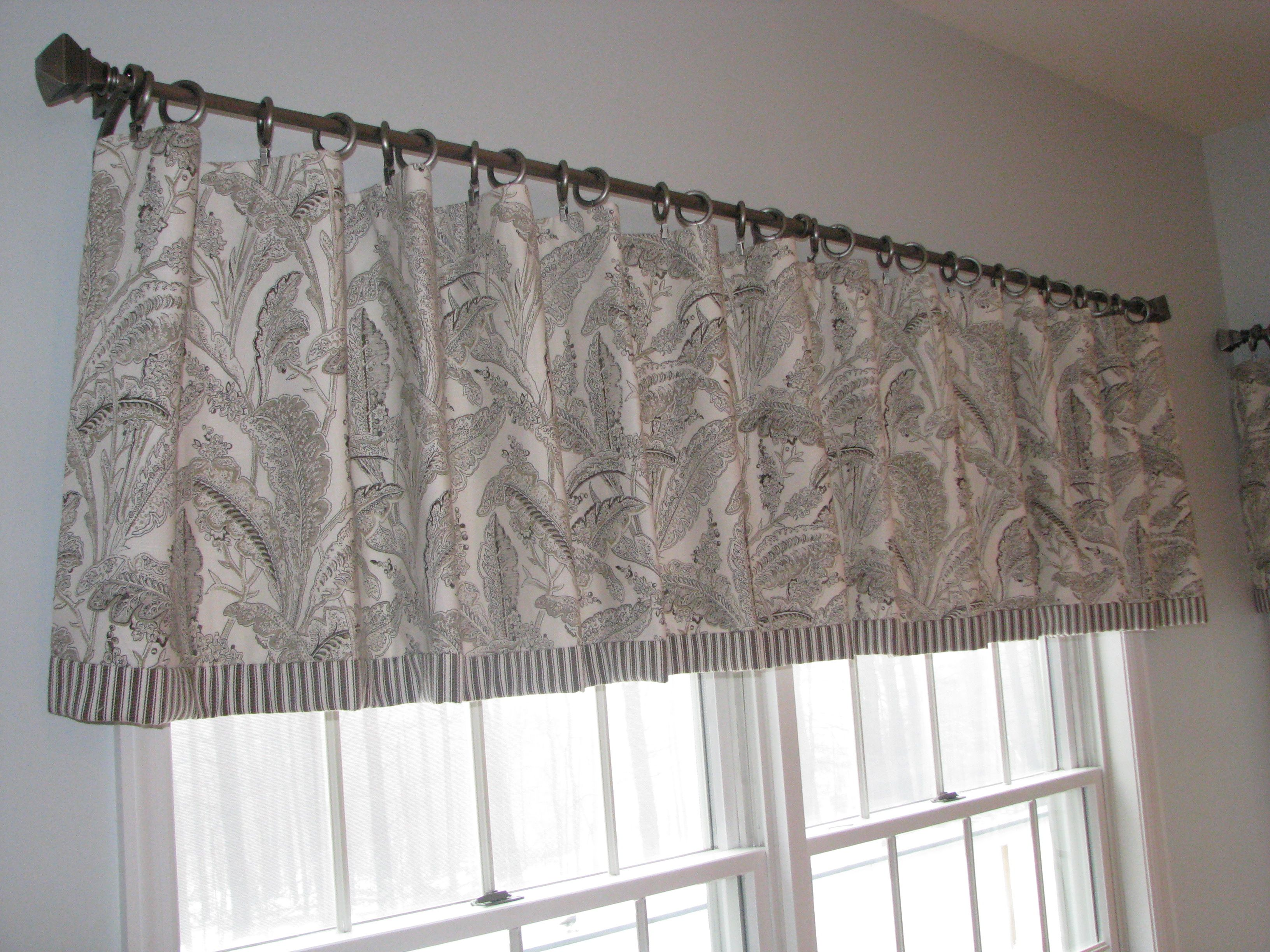 pottery red chaps pin valances telluride valance and products barn x window