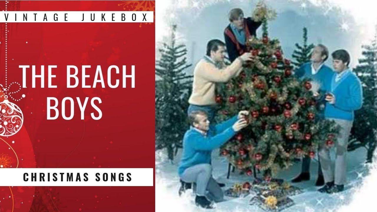 The Beach Boys CHRISTMAS SONGS (FULL ALBUM BEST OF