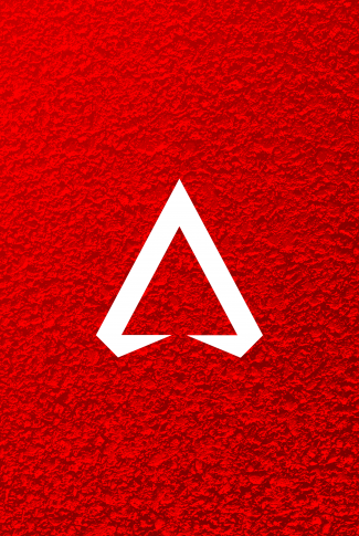 Download Apex Legends Classic Logo In Red Wallpaper In 2020 Red Wallpaper Apex Mobile Wallpaper