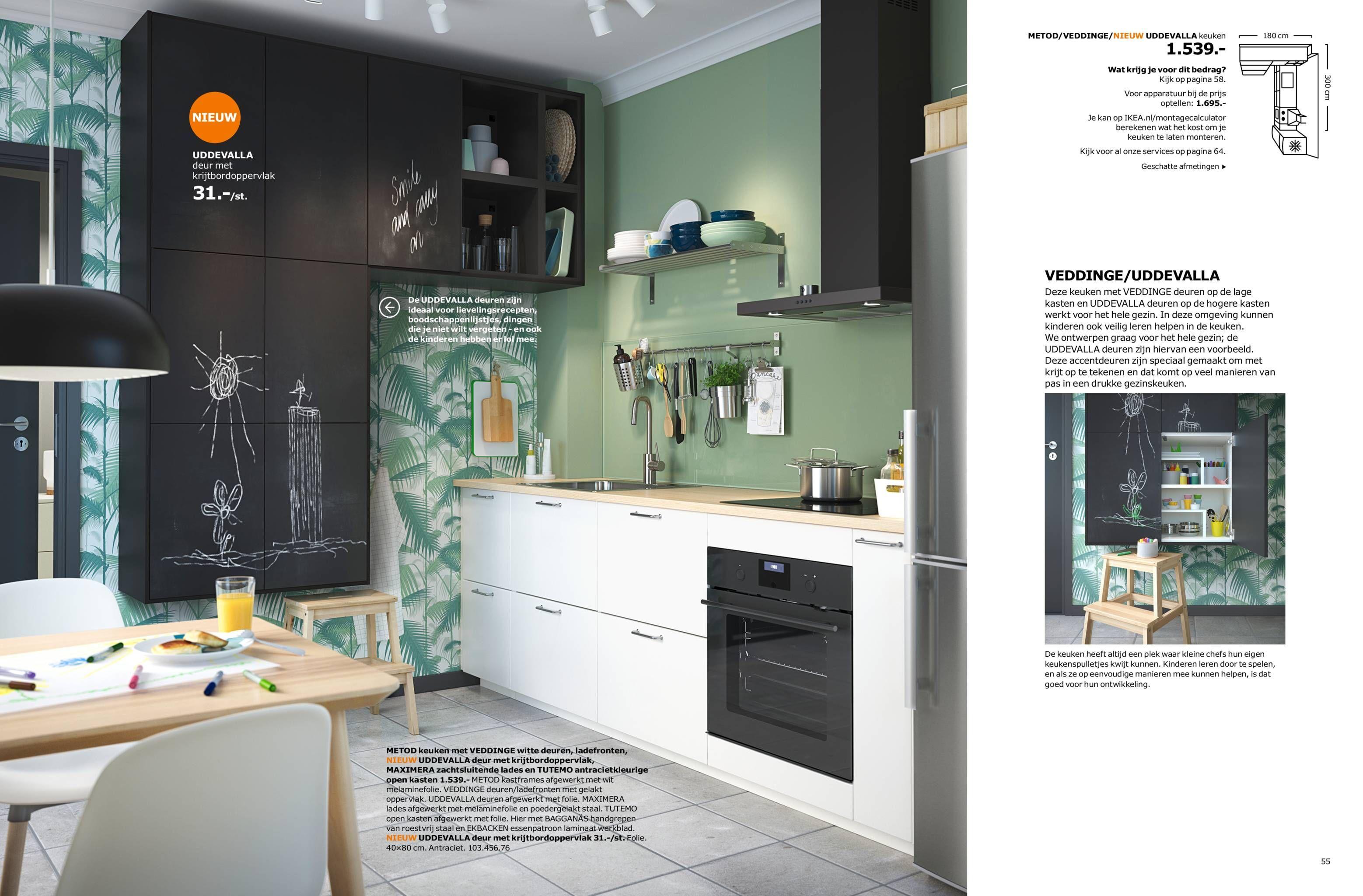 Brochure Keukens Home Kitchen Keukens En Keuken